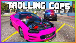 GTA 5 Roleplay - ROBBING EVERY STORE WITH FASTEST CAR | RedlineRP