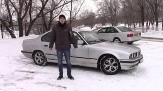 BMW 525 E34 1992 Уральск Казахстан