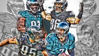2016 Philadelphia Eagles Offseason │HD│