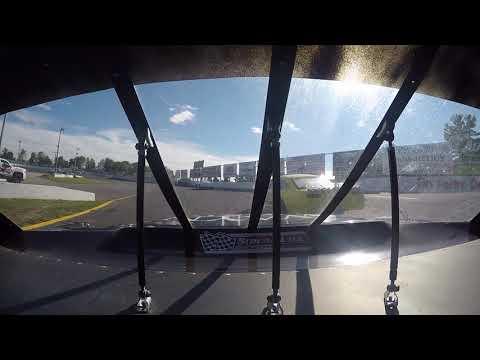Sunset Speedway 2018 Velocity   Day 1 SS heat 1