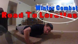 Road to Winter Combat Part 3 | I