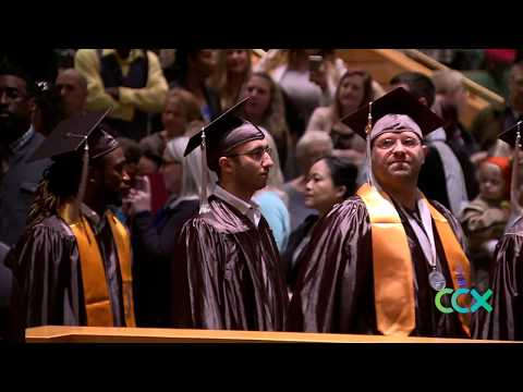 2017 Hennepin Technical College Graduation