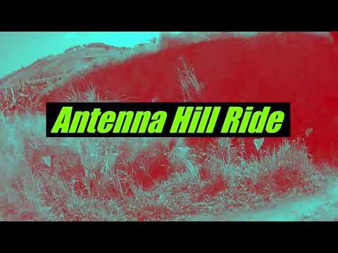 Antenna Hill Downhill Ride