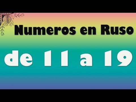 ¿como-contar-del-11-al-19-en-ruso?-/-numeros-en-ruso