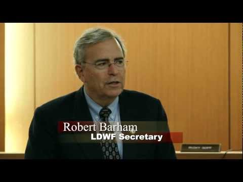 LDWF - 29,630 Acres Added To Maurepas Swamp Wildlife Management Area