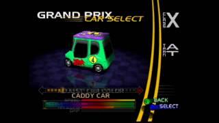 "Ridge Racer 64 - ""First Credits"" Speedrun in 31:50"