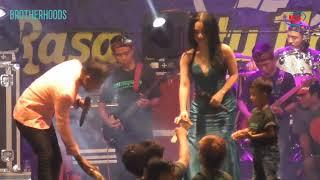 GERRY MAHESA ft Lala Widi   RINDU TEROBATI   NEW PALLAPA LIVE PEKALONGAN 2018
