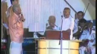 Ilayaraja tries to compose music like his son yuvan.mp4
