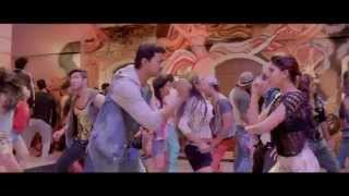 Selfie Pulla - Kaththi aka Kathi - 1080p / 720p HD DTS - BluRay Video Songs