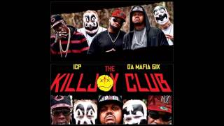 Download The Killjoy Club : Ghetto Blaster MP3 song and Music Video