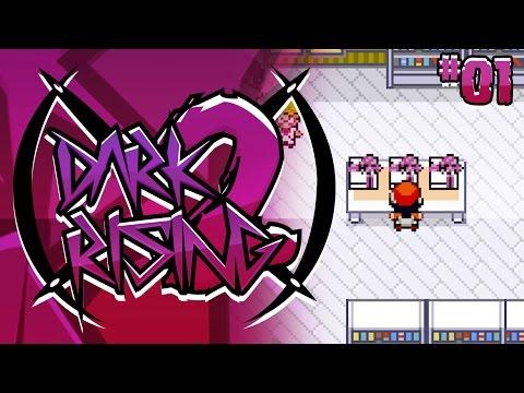Pokémon Dark Rising 2 Nuzlocke! Part 1: