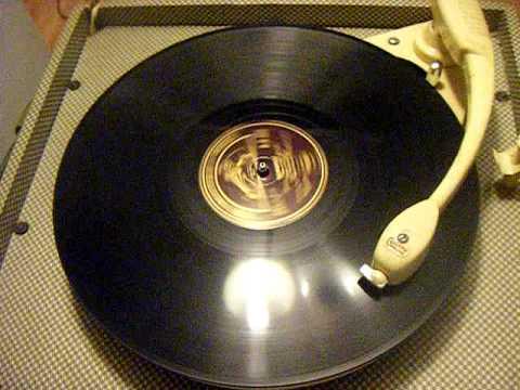 Pat Kirkwood - Rhumboogie - 78rpm