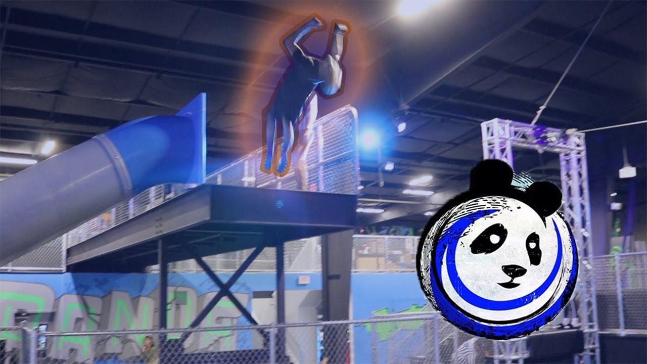 Flying panda port st lucie