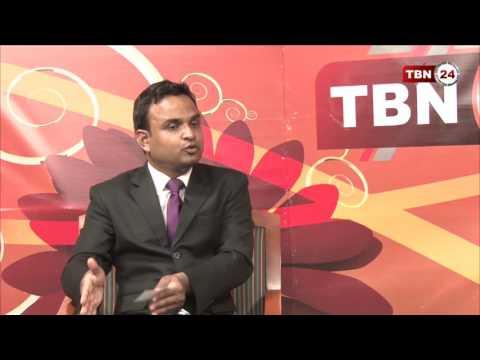 TBN24 Special Talk Show Md. Mothahar Hossain Khan with Shamim Al Amin