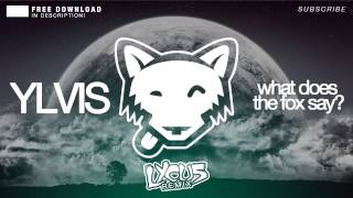 Ylvis - The Fox (What Does The Fox Say?) Chill Trap / Dubstep Remix by Lycus