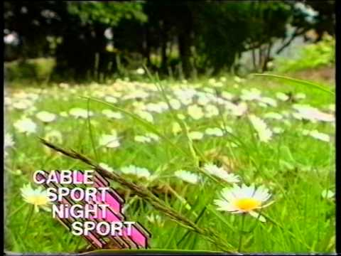 Cable Sports Night Sport