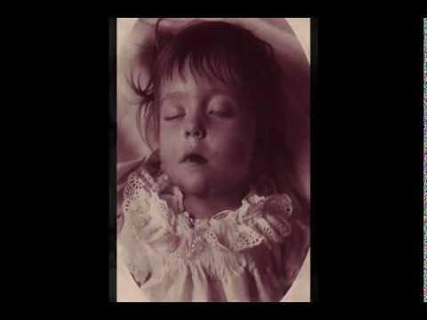 Victorian Photography: Memento Mori