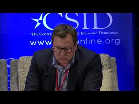 CSID 18th Annual  Panel 2  Robert McKenzie