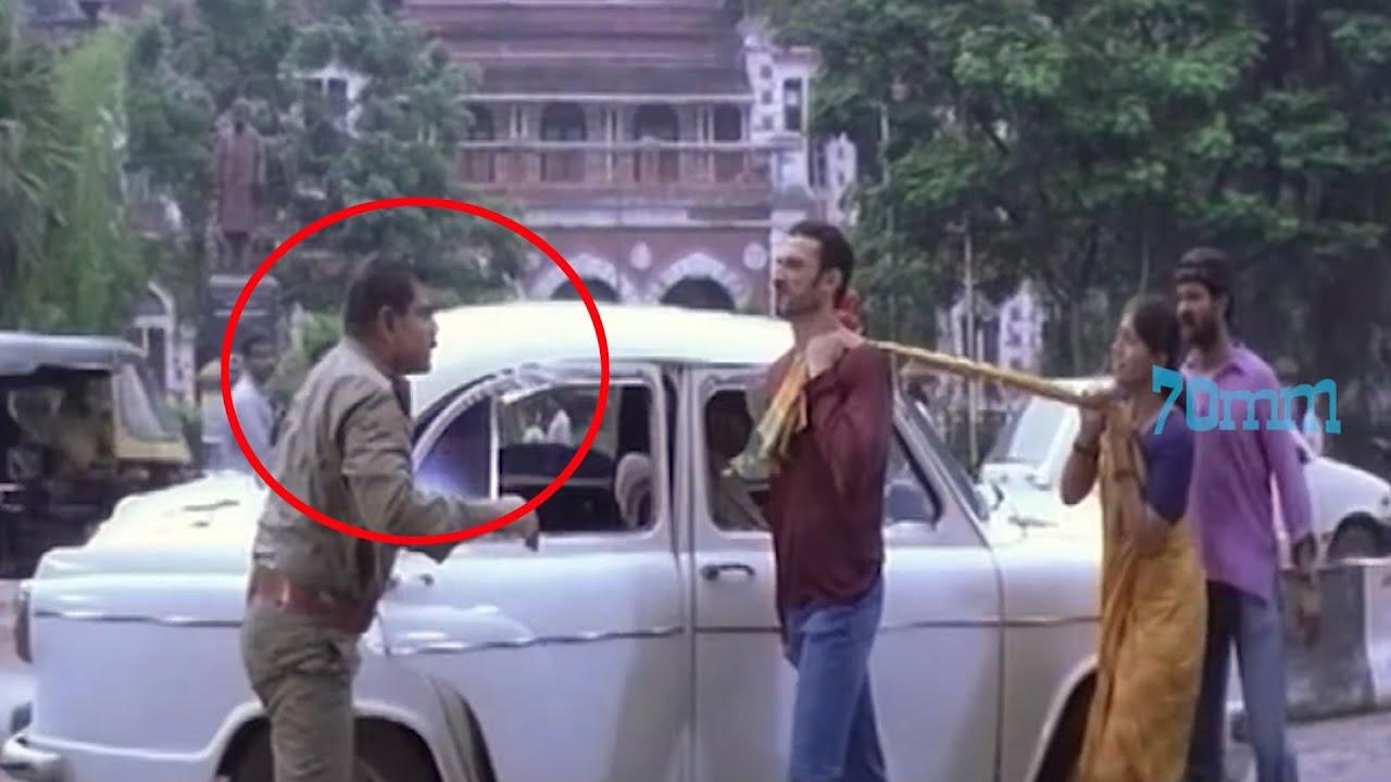 Jr Ntr Blockbuster Movie Scene   Telugu Scenes   70mm Movies