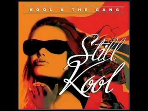 Kool & The Gang - Celebration Get ● Down On It ● Ladies Night 2007