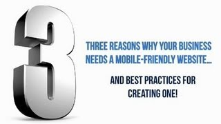 Why Your Business Needs A Mobile Responsive Website And How To Profit From It