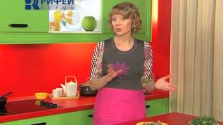 Что Есть   Тушеная капуста с ягодами можжевельника