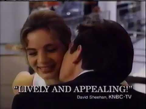 For Love or Money Movie Trailer - TV Spot 1993 (Michael J. Fox)