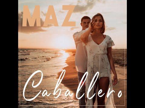 MAZ - Caballero