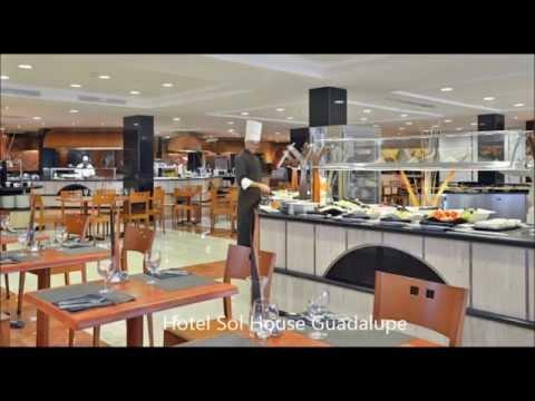 Charter Mallorca - Hotel Sol House Guadalupe - Central Travel Bucuresti