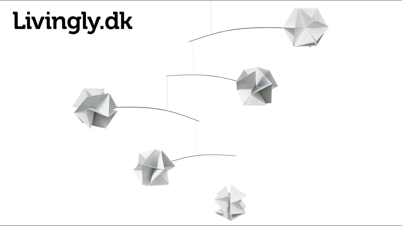 c6aa7338f83 Livingly mobiler, uroer, kort. Dansk håndlavet design.