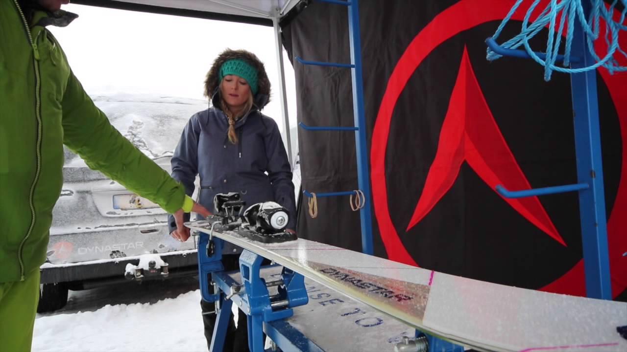 2015 womens ski reviews - Inthesnow Ski Test Review 2015 Womens All Mountain Ski