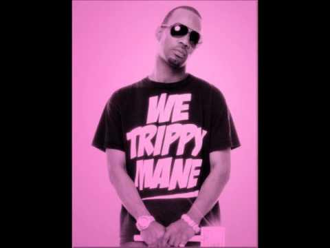 Juicy J - Roll Me Up Some Weed (Chopped & Screwed)