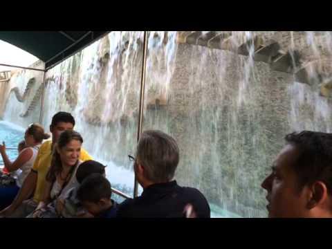 Visit from Craig Fisher to Monterrey México