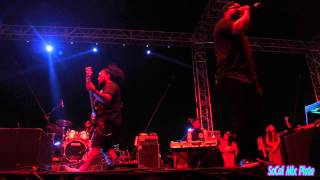 """Common Kings- """"Your Turn"""" Live at Shoreline Jam"""