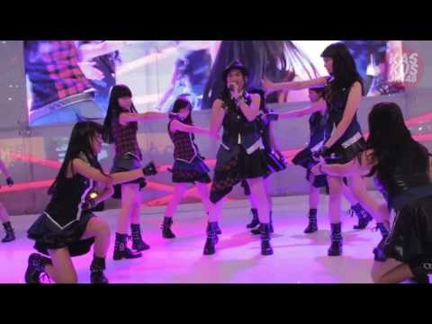 [21092013] Fancam : JKT48 - Oogoe Diamond
