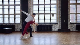 Calum Scott - YOU ARE THE REASON  Wedding Dance Choreography | Pierwszy Taniec Video