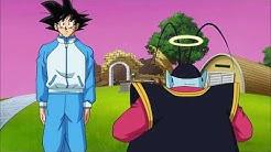 Goku's First Ultra Instinct Experience (overlooked hint) | Dragon Ball Super Episode 5