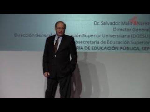 La Educación Superior en la Era Digital Dr. Salvador Malo Álvarez