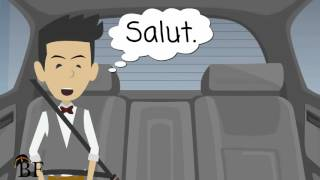 Урок французского языка 3 с нуля для начинающих: глагол être (быть)