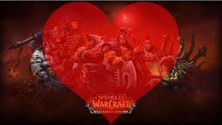 Why I Still Love WoW - Lessons for next expansion