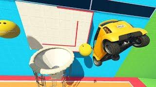 BASKETBALL PANTO GTA 5