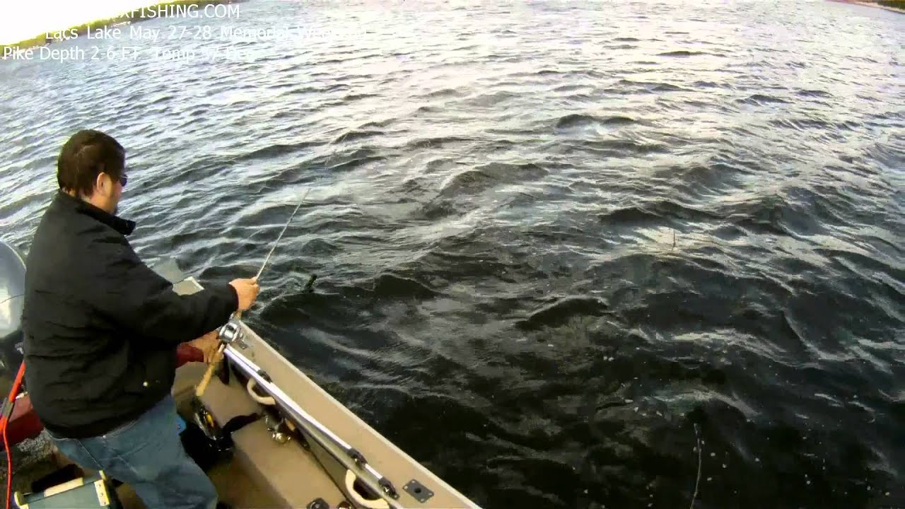 Great day northern pike and walleye fishing mille lacs for Mille lacs lake fishing