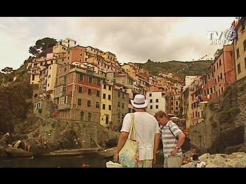 Riomaggiore (La Spezia) - Borghi d'Italia (Tv2000)