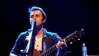 Kris Allen - In Your Eyes (Peter Gabriel cover)