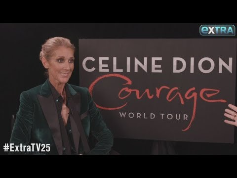 Céline Dion Opens Up on Her Struggles After René Angélil's Death
