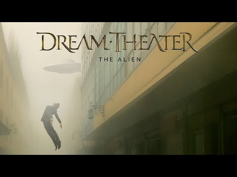 Dream Theater - The Alien (Official Video)