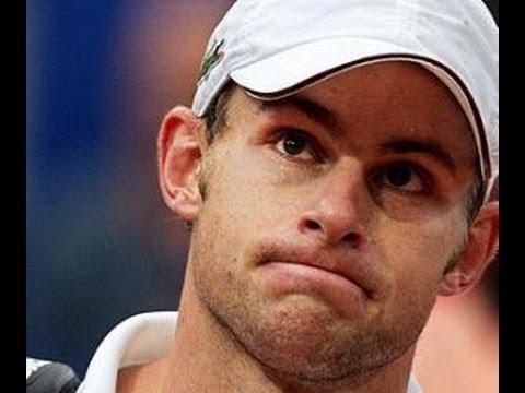 Andy Roddick Retires