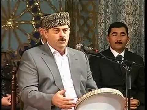 Ağaxan Abdullayev - Qaragilə