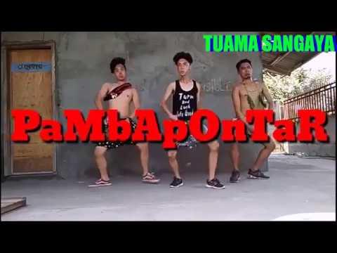 Tuama Seroy [PamBapontar] REMIX