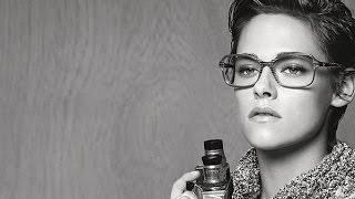 Kristen Stewart Lends Her Signature Smolder to Chanel Eyewear